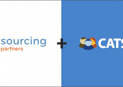 CATS Software: The Choice Software of CoSourcing Partners