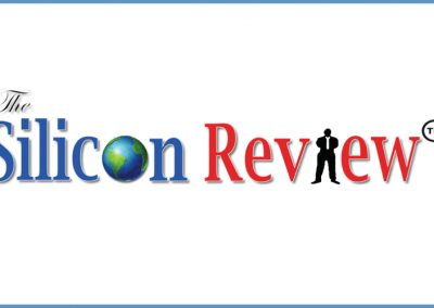 """Silicon Review Honors CoSourcing Partners as one of the """"10 Fastest Growing Robotics Companies"""""""