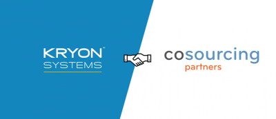 Kryon Systems and CoSourcing Partners Team Up to Bring Cutting-Edge RPA Services to the Workforce