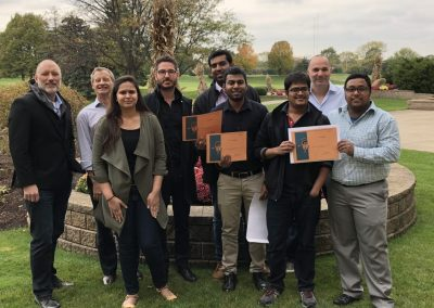 CoSourcing Partners' Developers Successfully Complete Kryon Systems Leo Studio Training