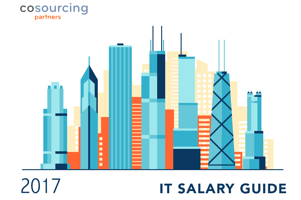The 2017 IT Salary Guide