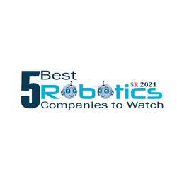 5 Best Robotics Companies to Watch SR 2021