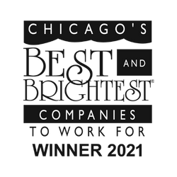 Chicago's Best and Brightest Companies to Work For 2016–2021
